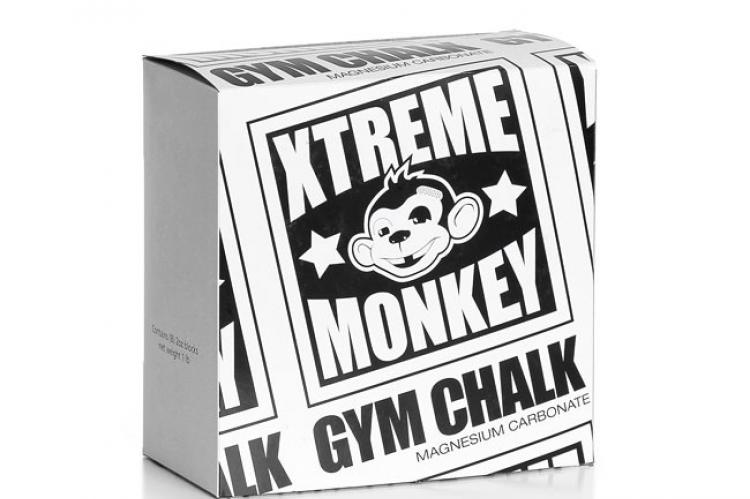 Xtreme Monkey Gym Chalk