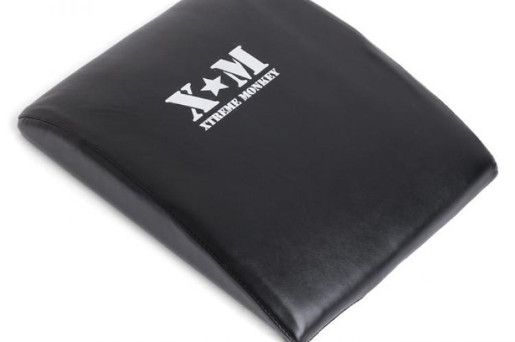 Xtreme Monkey Contoured Abdominal Sit Up Mat