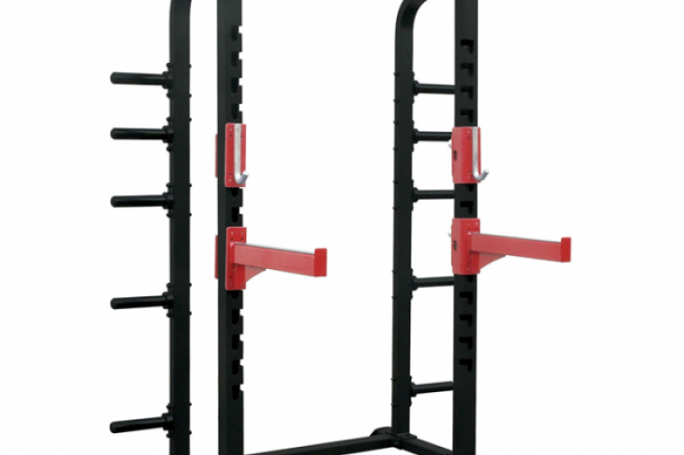 Xtreme Monkey IRON Half Power Rack