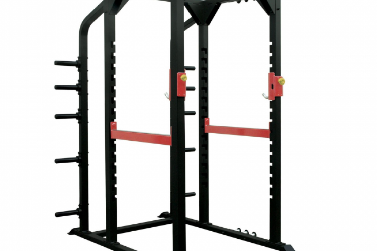 Xtreme Monkey Commercial Power Rack