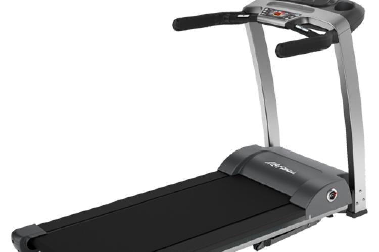 LifeFitness F3 With Track-Plus Console