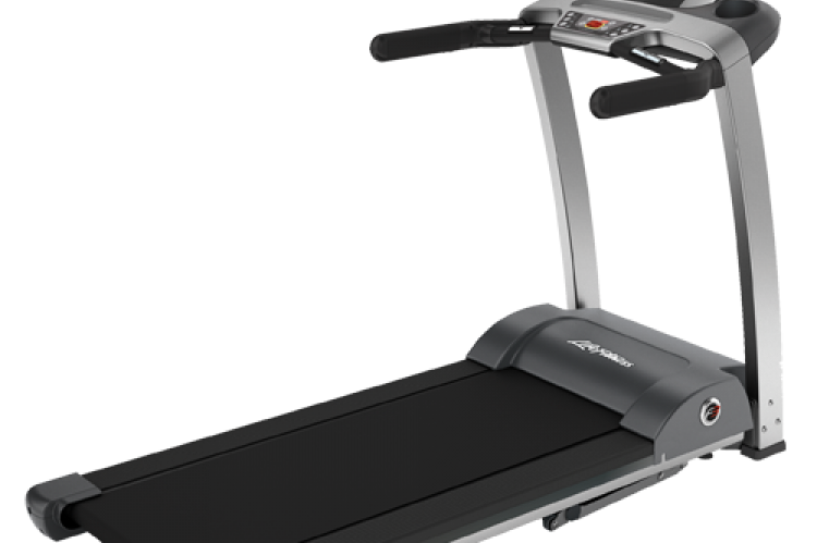 LifeFitness F3 With Go Console