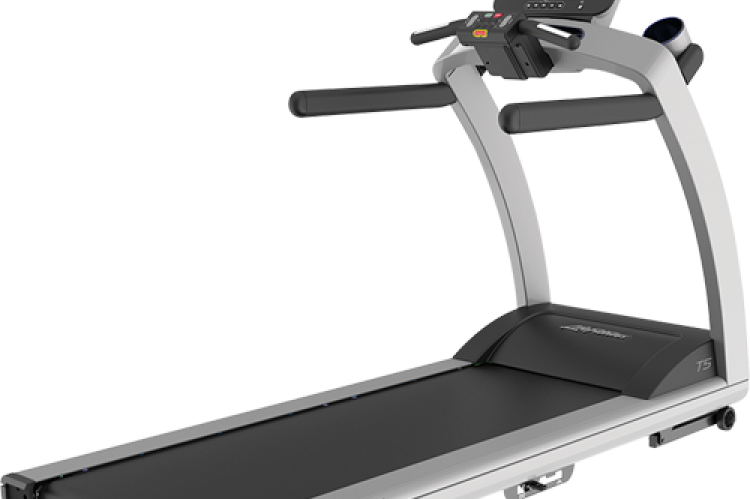Life Fitness T5 with Track Plus Console