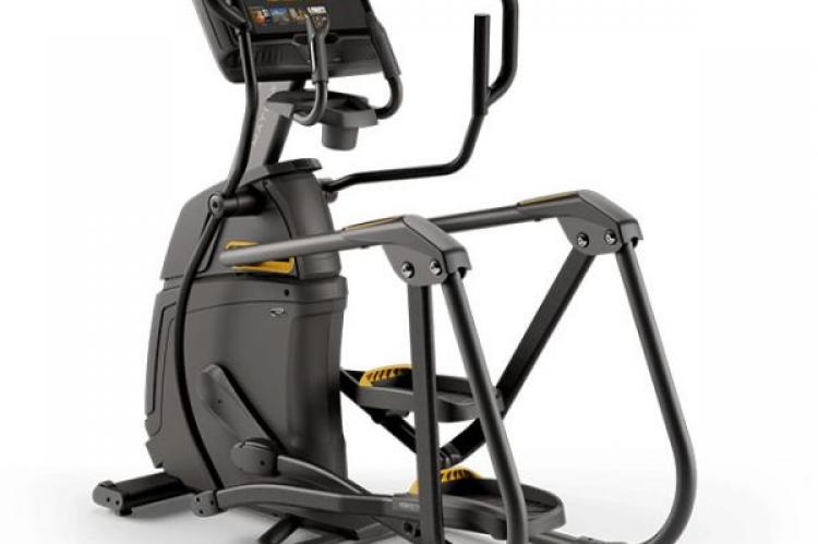 A50 Ascent Trainer back view