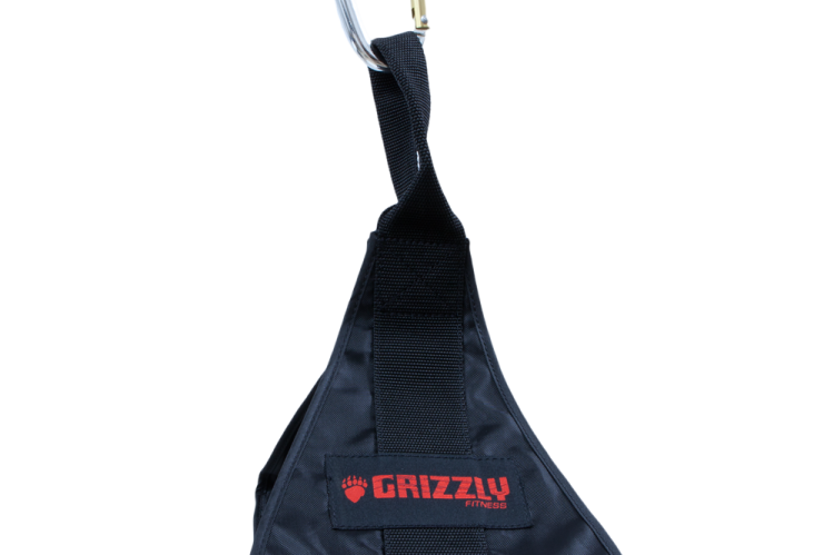 Grizzly Fitness Hanging Ab Straps