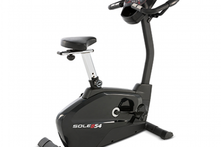 Sole B54 Upright Bike