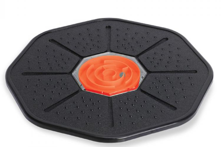 Iron Body Adjustable Balance Board