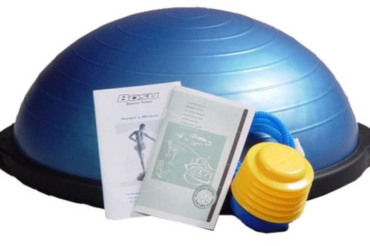 Bosu™ Balance Trainer - Home Edition