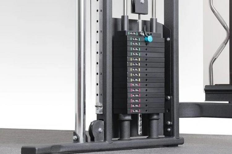 ELEMENT FITNESS NEUTRON FT - Weight Stack View