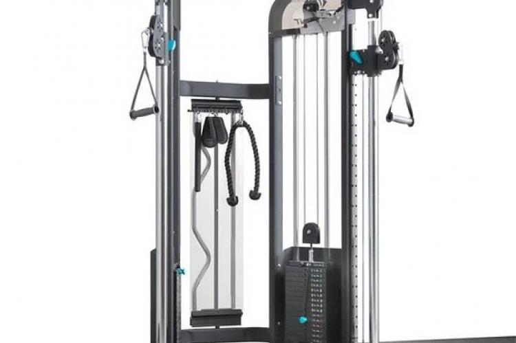 ELEMENT FITNESS NEUTRON FT - Full View