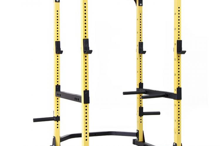 Fit505 Ultra Rack Full View