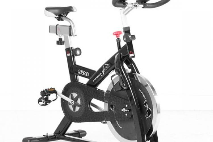 Frequency Fitness Spin Bike S20