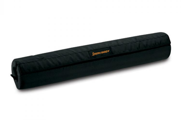 Iron Body Fitness Deluxe Bar Pad