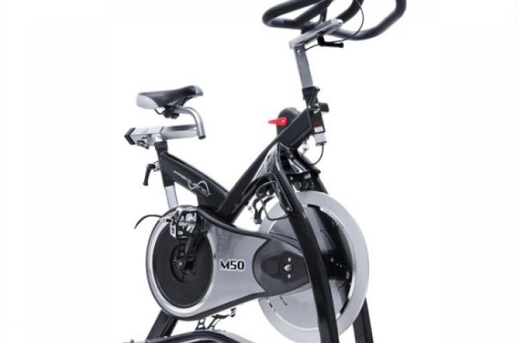 Frequency Fitness M50 Magnetic Indoor Cycle - Commercial