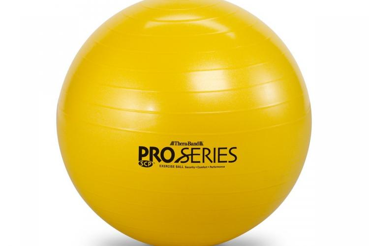 Thera-Band® Pro Series SCP 45cm Exercise Ball