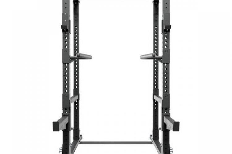XM Omega Rack front view