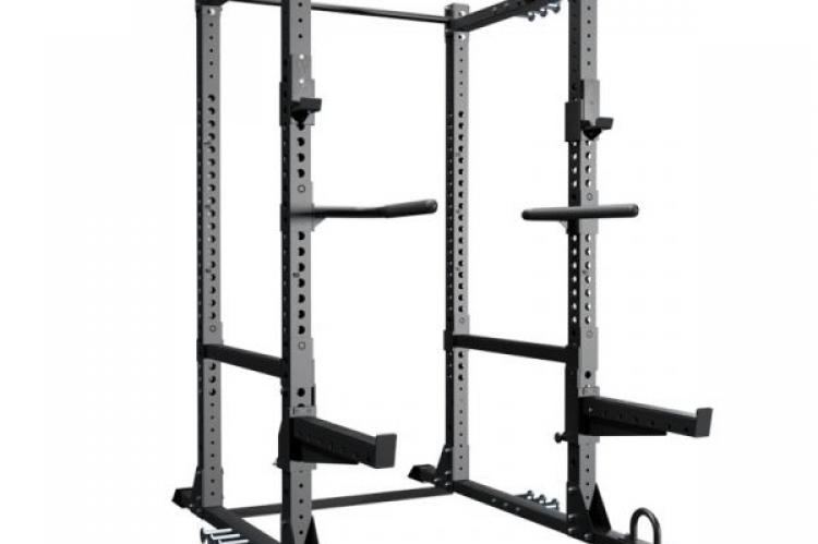 XM Omega Rack without a bar and weights