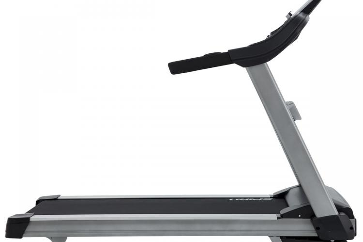 Spark XT685 Treadmill Side View