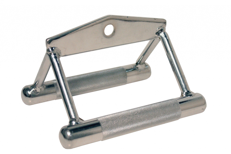 York Triangle Rowing and Pulldown Attachment