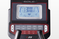 SOLE E35 Elliptical Console
