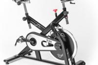 Frequency Fitness S30 Indoor Cycle - Side View